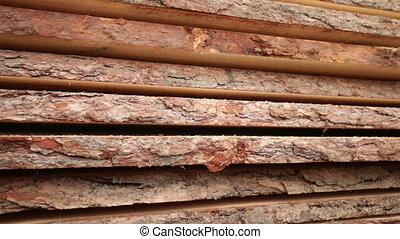 stack pallet boards wood industry