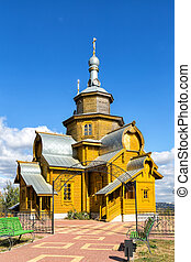 Ignatius of Antioch Church Valuyki, Russia - Valuyki, Russia...