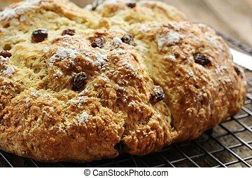 Irish Soda bread / Saint Patrick day food - Irish Soda bread...