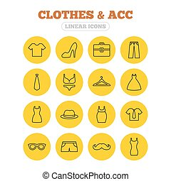 Clothes and accessories. Underwear, maternity. - Clothes and...
