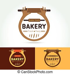 Logo bakery for shops - Logo inspiration for shops,...