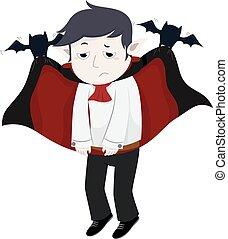 Vampire Bats Lift