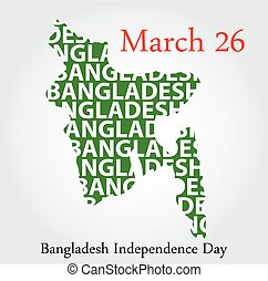 Bangladesh Independence day- March 26