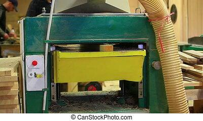 machine carpenter