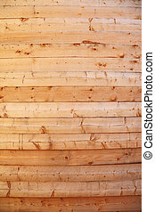 Abstract wooden textured background.