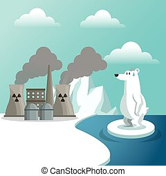 Global warming design