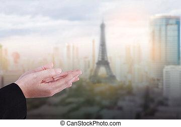 Paris Terror Victim