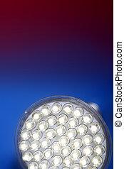 Newest LED light bulb