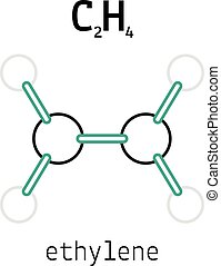 Ethene Stock Photos and Images. 24 Ethene pictures and ... C2h4 Structure