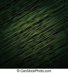 Background-Texture - Illustration of green and black...