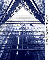 建築物, 現代, 事務