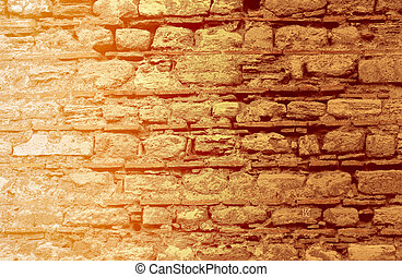 Background texture of old wall