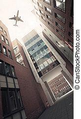 Office Buildings in Hamburg - Office Buildings in Hafencity,...