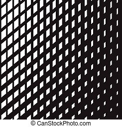 optical art background black and white, op-art black and...