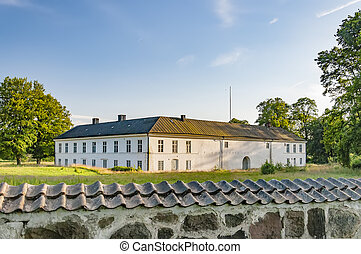 Herrevads Kloster Monastery - Herravad kloster is an old...