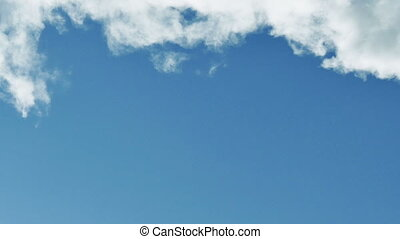 smoke sky - smoke against blue sky background nature cloud