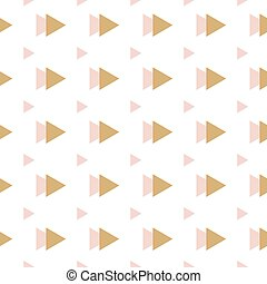 Geometric seamless pattern - Seamless pattern Geometric...