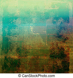 Antique texture with vintage look With different color...