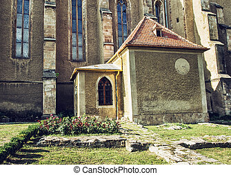 Church in Keszthely, Hungary, cultural heritage - Church in...