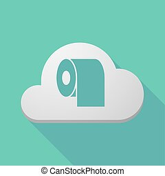 art et illustrations de toiletpaper 89 clip art vecteur eps graphiques et illustrations de. Black Bedroom Furniture Sets. Home Design Ideas