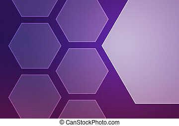 Hex Business Background