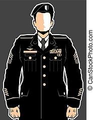 Soldier Hero