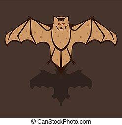 Bloodsucking Bat