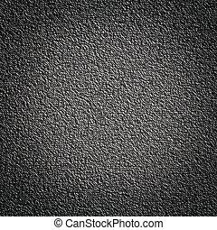 Rough plastic texture - Close up black color rough plastic...