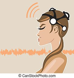 EEG Headsest