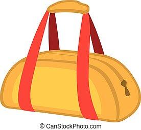 Duffel Bag simple