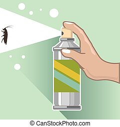 Bug Spray   - Bug Spray