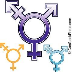 Sexuality Symbol