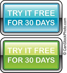 Try it Free for 30 Days button