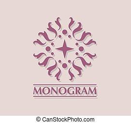 Monogram  - Monogram