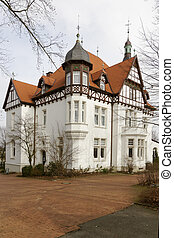Villa Stahmer in Germany - Villa Stahmer in...