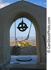 san salvador majorca - place of worship at san salvador...