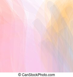 abstract spectrum color shades