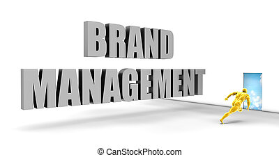 Brand Management as a Fast Track Direct Express Path