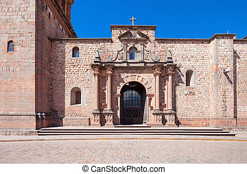 Santo Domingo Church - Church of Santo Domingo also known as...