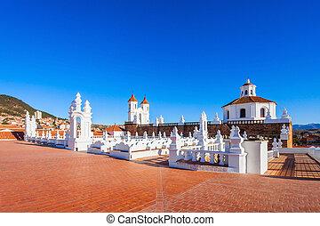 San Felipe Church - Church of San Felipe Neri Oratorio de...