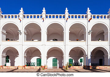 San Felipe Church - Church of San Felipe Neri Oratorio de...