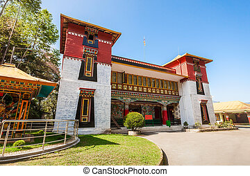 Namgyal Tibetology Institute - Namgyal Institute of...