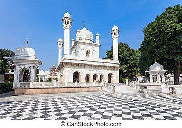 Ram Rai Darbar (Darbar Shri Guru Ram Rai Ji Maharaj) is a...