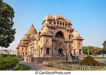 Belur Math, Kolkata - Belur Math or Belur Mutt is the...