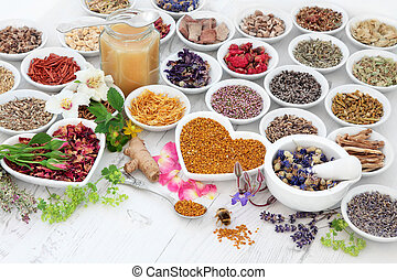 Alternative Herbal Medicine - Alternative herbal medicine...