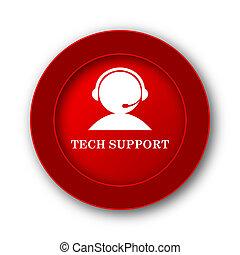 支持, 技術, 圖象