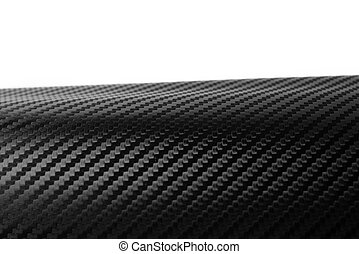 Kevlar Carbon Fiber - Texture of Kevlar Carbon Fiber