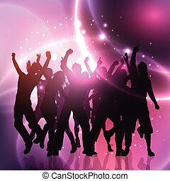 party people 0601