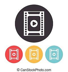 photo media icon