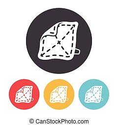 rag icon